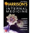 HARRISON´S PRINCIPLES OF INTERNAL MEDICINE