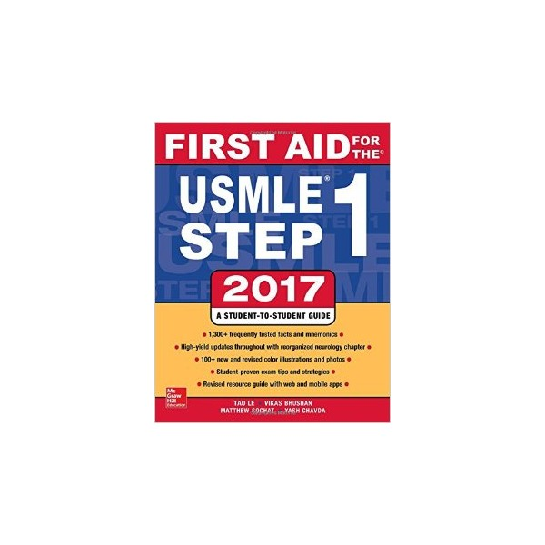 usmle first aid 2017 step 1 pdf