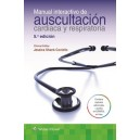 MANUAL INTERCATICO DE AUSCULTACIÓN CARDIACA Y RESPIRATORIA